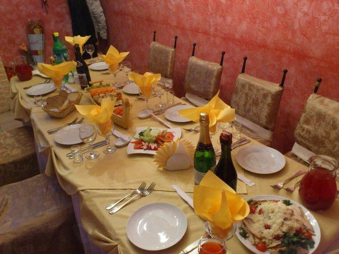 Ресторан Японская Lavka - фотография 1