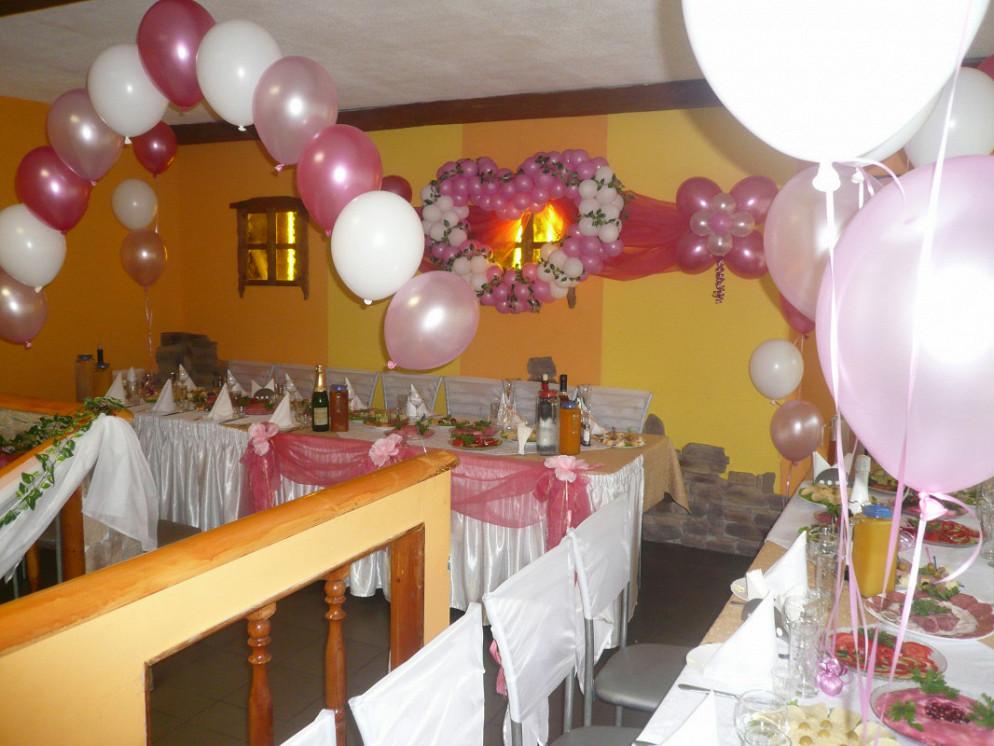 Ресторан Подсолнухи - фотография 5