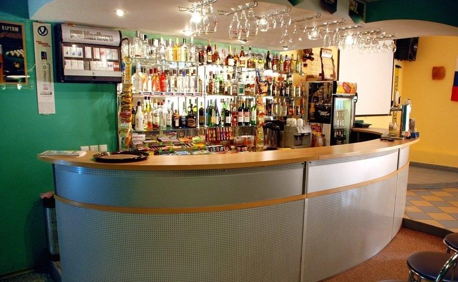 Ресторан Девятка - фотография 2