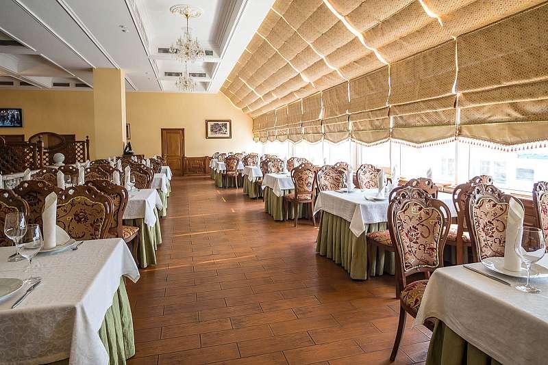 Ресторан Тихий Дон - фотография 10