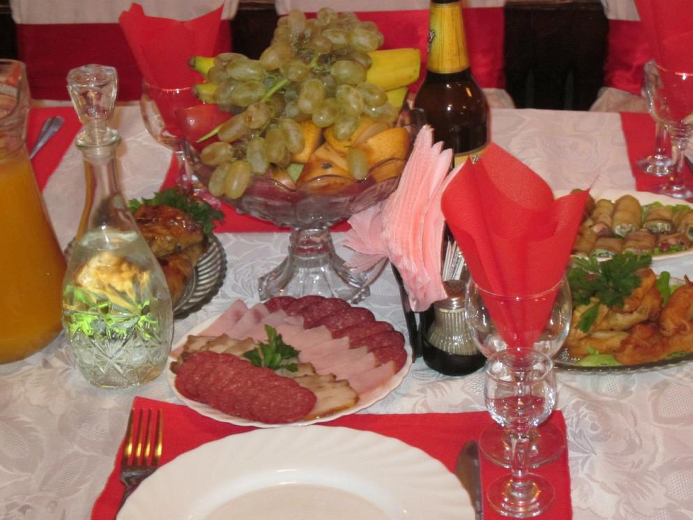 Ресторан Витязь - фотография 10