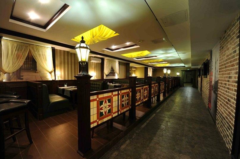 Ресторан Черчилль - фотография 3