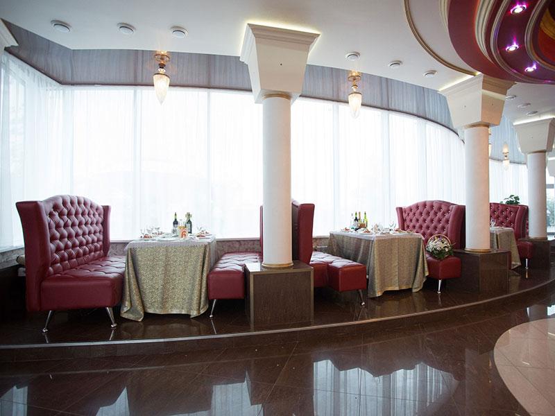 Ресторан Ренессанс - фотография 12