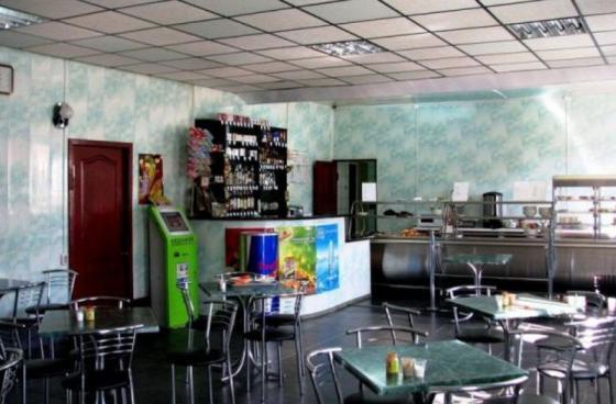 Ресторан Елочка - фотография 1