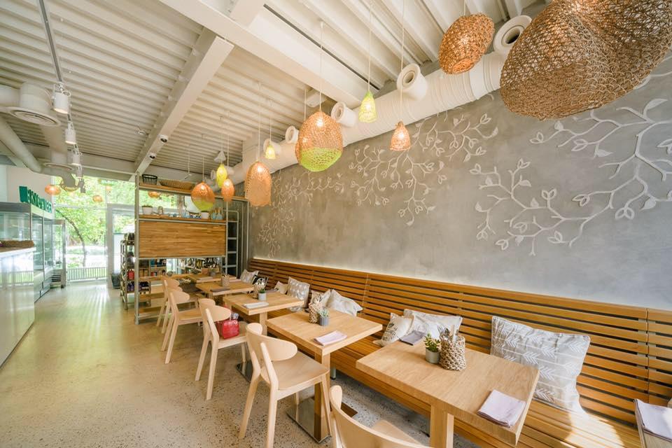Ресторан Вкус & Цвет - фотография 1
