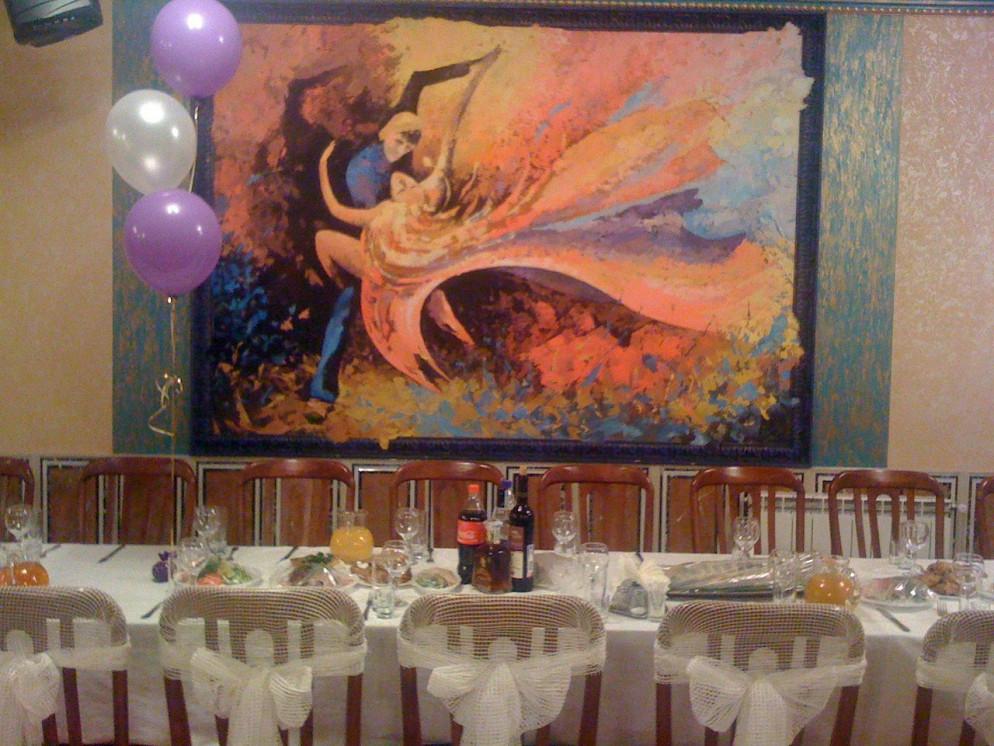 Ресторан Папина кухня - фотография 5