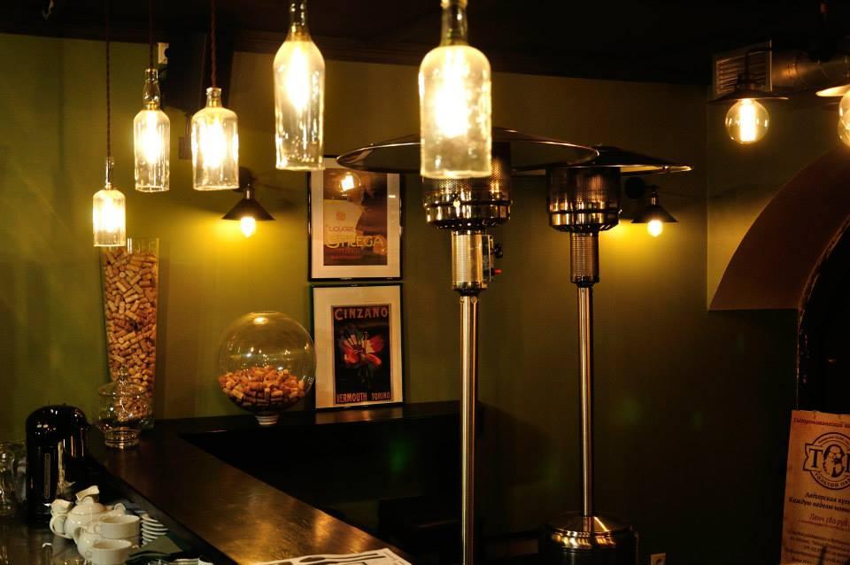 Ресторан Tolstoy Pub - фотография 3