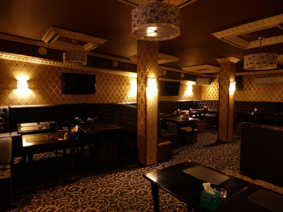Ресторан Трын-трава - фотография 13