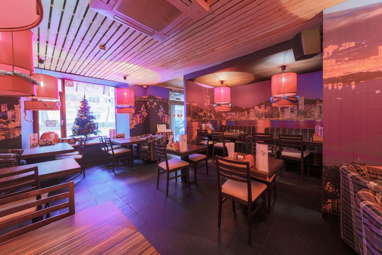 Ресторан Griffin's Pub - фотография 3