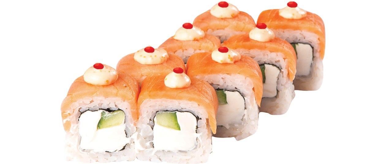 Ресторан Суши-шоп - фотография 4