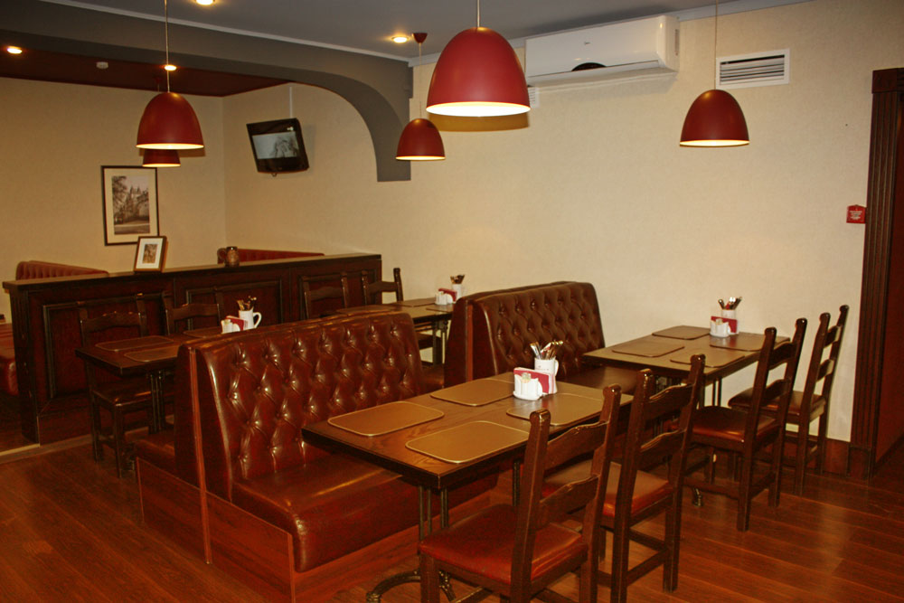 Ресторан Гамбринус - фотография 3