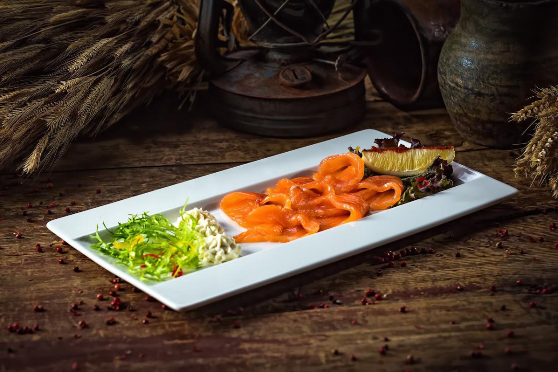 Ресторан Фазенда - фотография 8