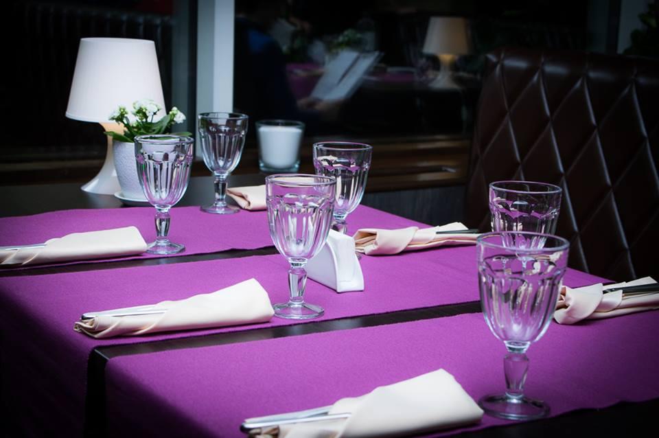 Ресторан Ферма - фотография 5