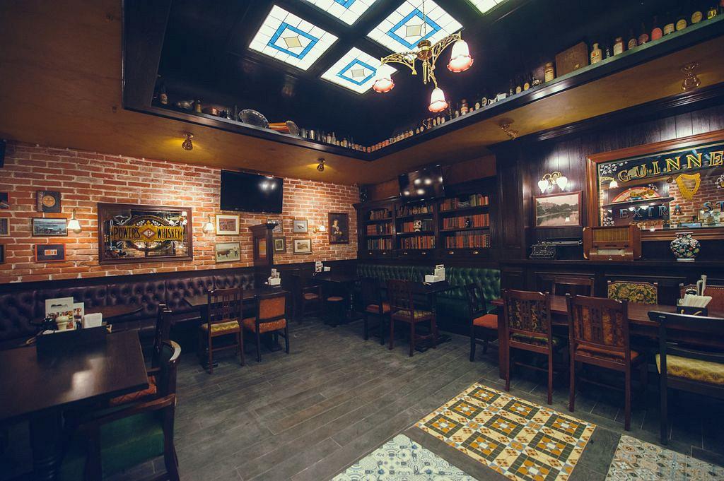 Ресторан O'Donoghue's - фотография 5