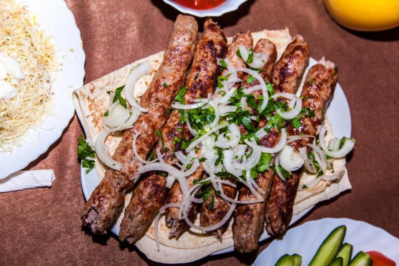 Ресторан 5+ - фотография 7
