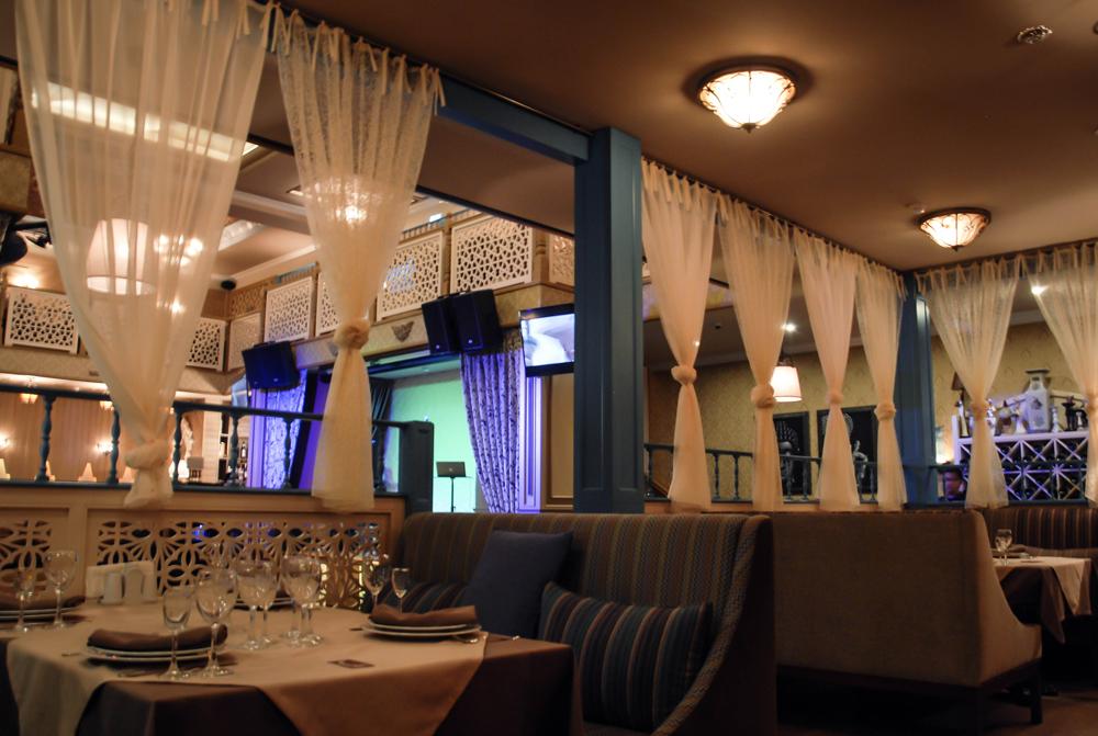 Ресторан Высотник - фотография 2