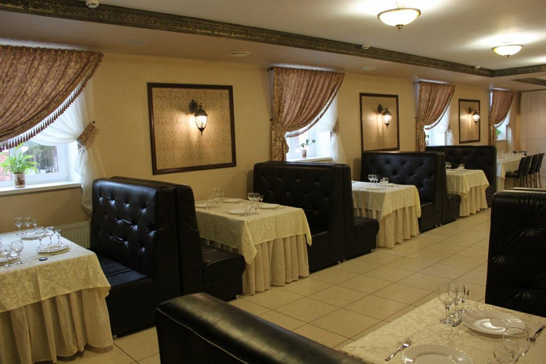 Ресторан Парма - фотография 3