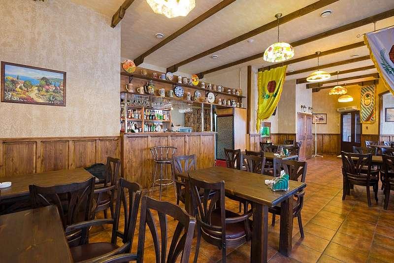Ресторан Osterbrau - фотография 3