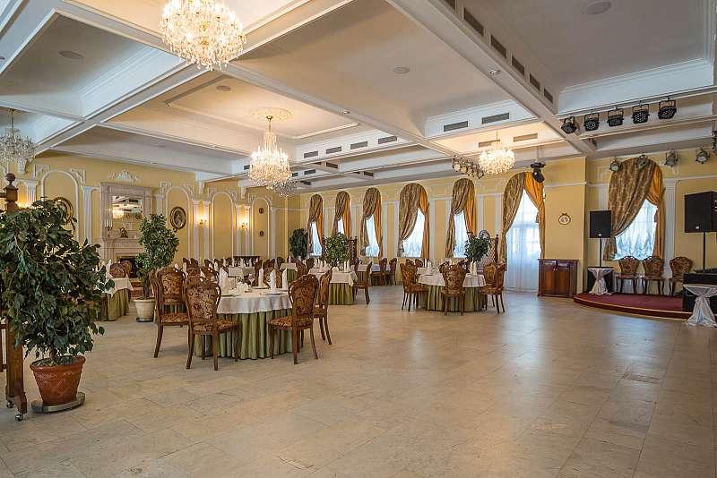 Ресторан Тихий Дон - фотография 9