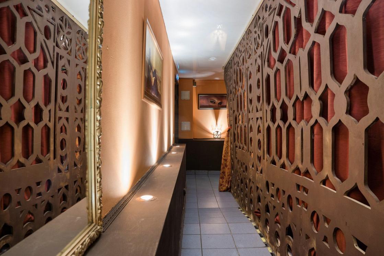 Ресторан Эль-Муна - фотография 13
