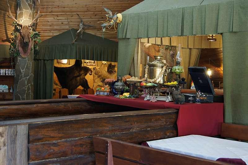 Ресторан Казачий дозор - фотография 8