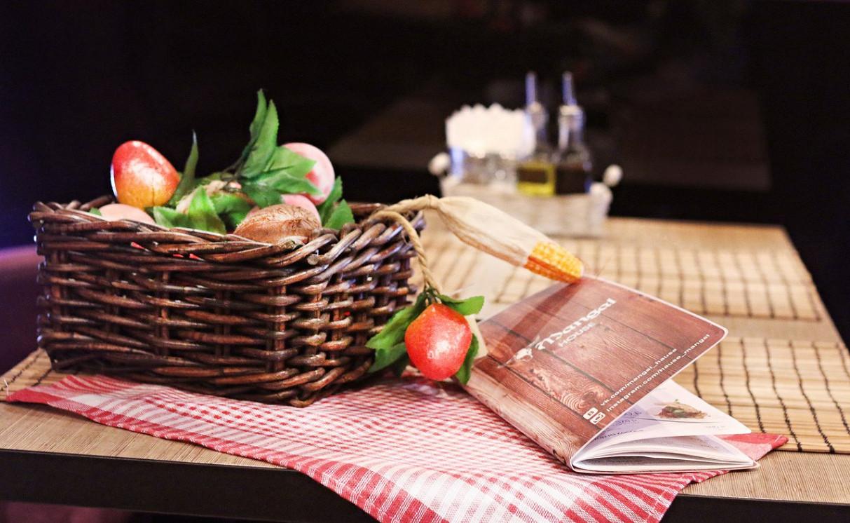 Ресторан Mangal House - фотография 1