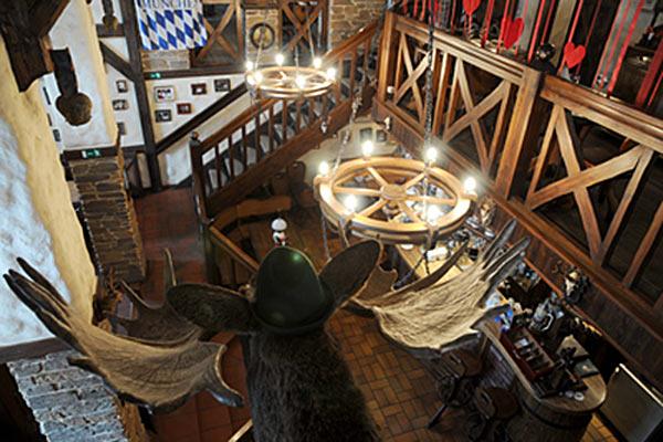 Ресторан Августин - фотография 9