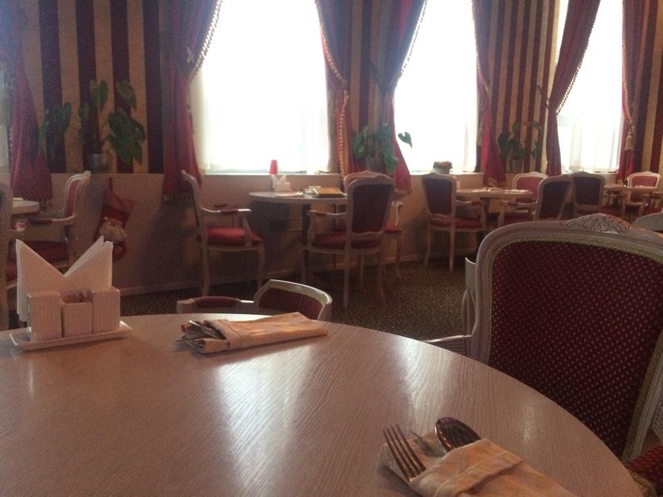 Ресторан La familia - фотография 6