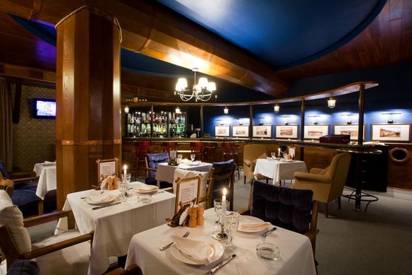Ресторан Mein Herz - фотография 10