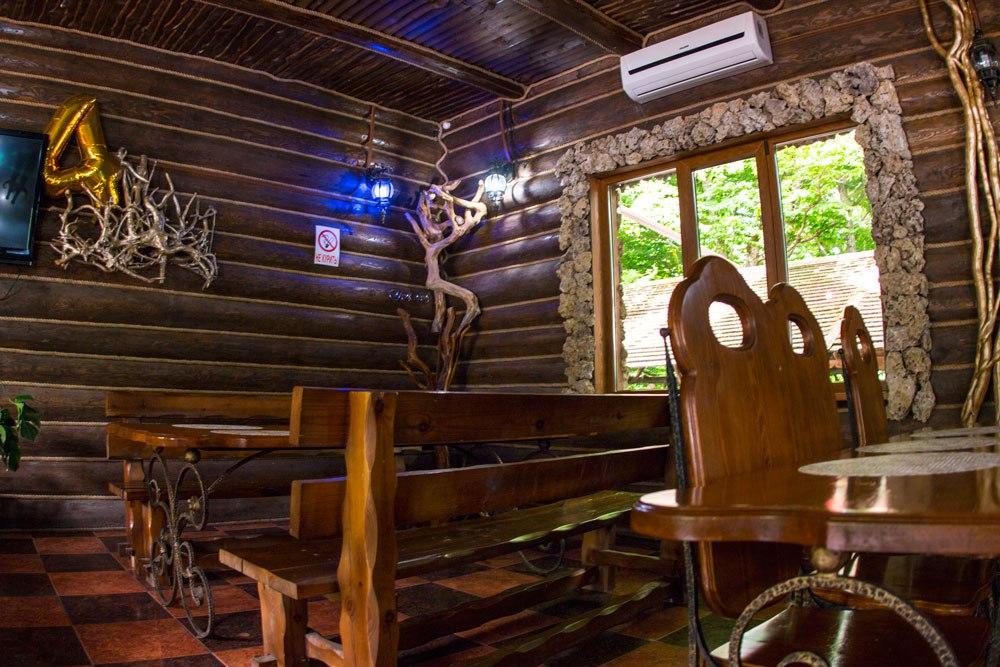 Ресторан Горные забавы - фотография 7