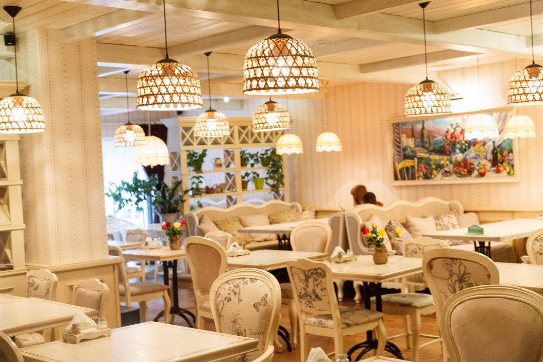 Ресторан Хац-хаус - фотография 7