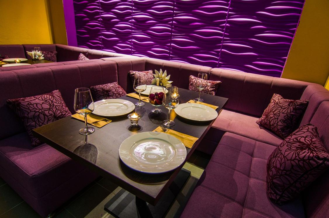 Ресторан Lotus - фотография 11