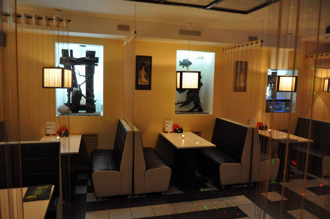 Ресторан Окура - фотография 9