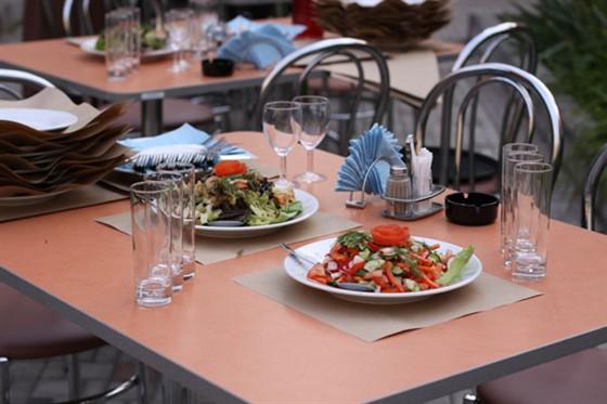 Ресторан Ex libris - фотография 5