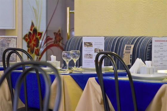 Ресторан Café del Mar - фотография 1