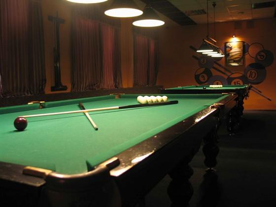 Ресторан Пять шаров - фотография 5