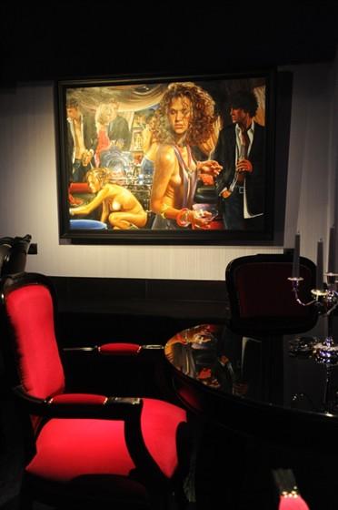 Ресторан Boudoir - фотография 4
