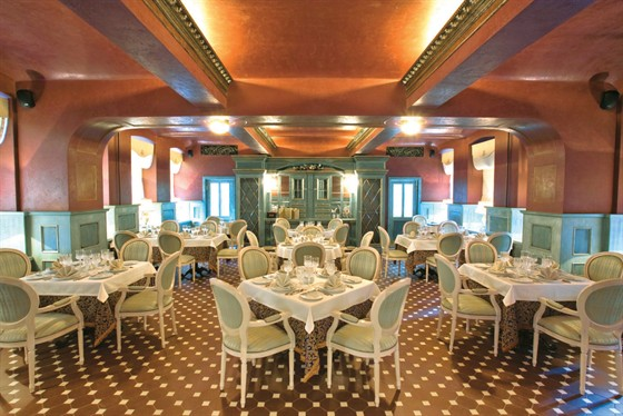 Ресторан Люсьен - фотография 15