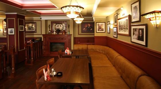 Ресторан Temple Bar - фотография 4