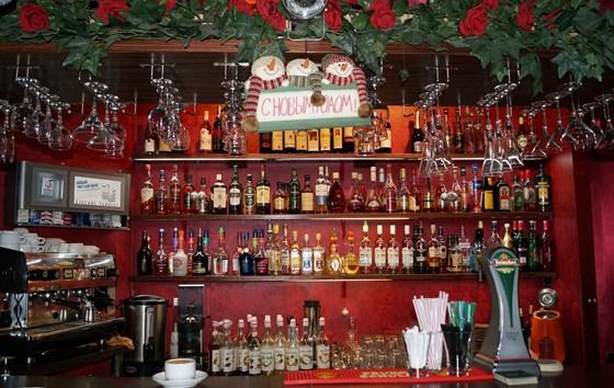 Ресторан Малина - фотография 3