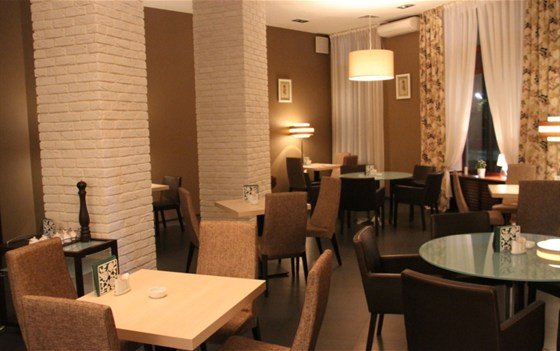 Ресторан Шалфей - фотография 3