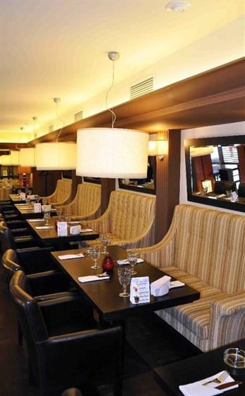 Ресторан Якитория и Mojo - фотография 10