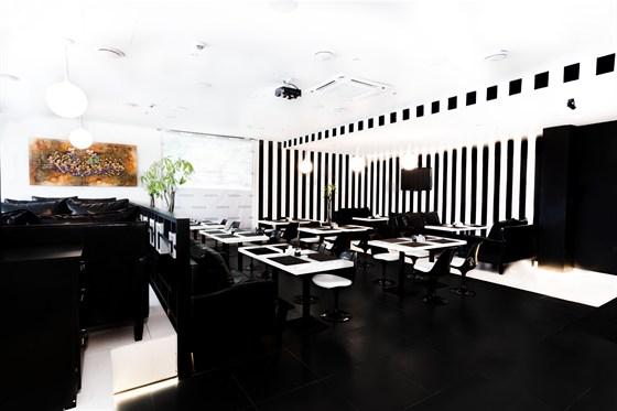 Ресторан Shooga - фотография 12