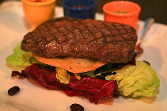 Ресторан Дон Буррито - фотография 1