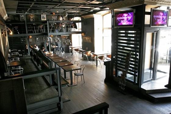 Ресторан 317 - фотография 3