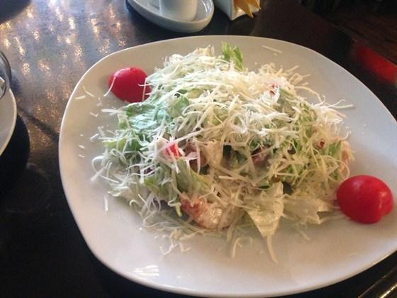 Ресторан Жар - фотография 1