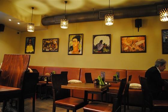 Ресторан Coffee Is - фотография 12