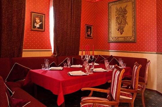 Ресторан Московский Креденс - фотография 8