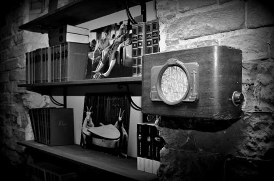 Ресторан Belochka - фотография 10