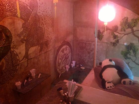 Ресторан Лапша панда - фотография 7